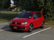 Volkswagen 2011 2011 - Volkswagen Golf