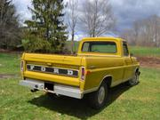 1971 FORD Ford F-100 Explorer